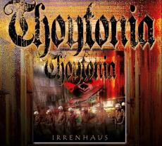 Thoytonia - Irrenhaus