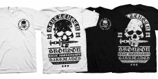 Bronson / Blutzeugen - Konzerthemd