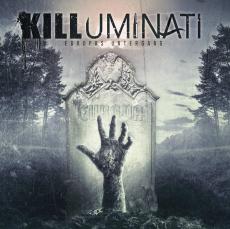 KILLUMINATI - EUROPAS UNTERGANG (OPOS CD 135)
