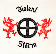 Violent Storm - Land Of My Fathers - EP
