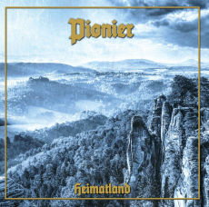 Pionier - Heimatland (OPOS CD 136)