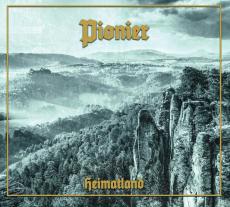 Pionier - Heimatland - DigiPack