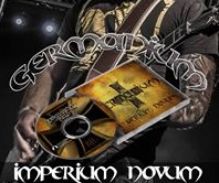 Germanium - Imperium Novumn - CD
