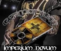 Germanium - Imperium Novum - Digipack