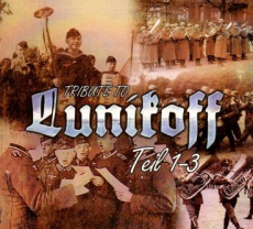 Sampler - Tribute to Lunikoff Teil 1 - 3 - Doppel-CD-Digipack