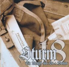 Sturm 18 - Ein Mensch wie du + Bonus