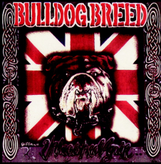 Bulldog Breed - Unleashed Again - LP