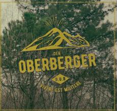 Der Oberberger - Vivere est Militare - CD (OPOS CD 129)