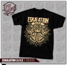 Eskalation - S.F.F.S. - Shirt