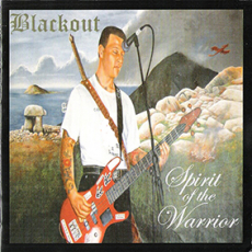 Blackout - Spirit Of The Warrior - DLP