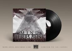 Mind Terrorist - A moment in eternity - LP unnummeriert