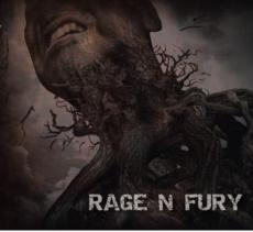 Rage 'n' Fury - EP