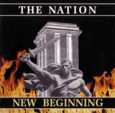 The Nation - New beginning - LP
