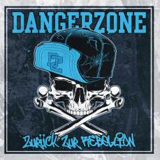 Dangerzone - Zurück zur Rebellion (OPOS CD 146)