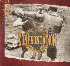 Konfrontation - Der Untergang naht (OPOS CD 148)