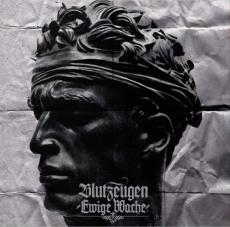 Blutzeugen - Ewige Wache - DigiSleeve (OPOS CD 126)