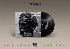 Blutzeugen - Ewige Wache - EP schwarz