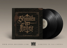 Stimmen der Freiheit - Schwertwache - Doppel LP schwarz