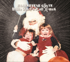 Ungebetene Gäste - White Rock'n'Roll X-mas (OPOS CD 151)