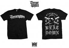 Terrorsphära - Wehrwolf Beatdown - Shirt
