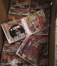 Punkfront - Der Kalte Krieg - DigiPack