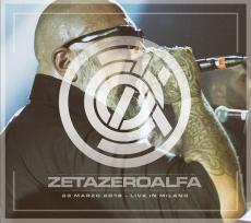 Zetazeroalfa - 23 Marzo 2019 Live in Milano