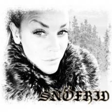 Snöfrid - LP