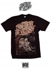 Confident of Victory - Bis zum Horizont - Shirt