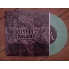 Pushing Onwards - The Tradition of War - EP (grün)