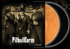 Pitbullfarm - Too Old To Die Young 2nd Edition - LP