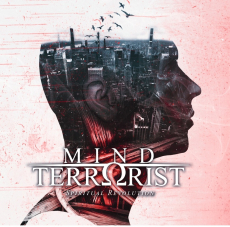 Mind Terrorist - Spiritual revolution - DigiPack