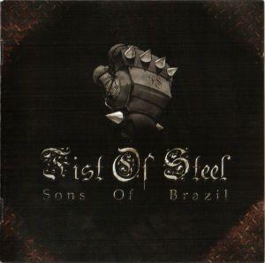 Fist of Steel - Sons of Brazil
