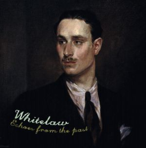 White Law - Echoes from the past - Doppel LP