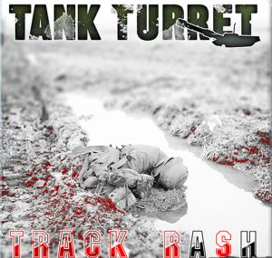 Tank Turret - Track Rash