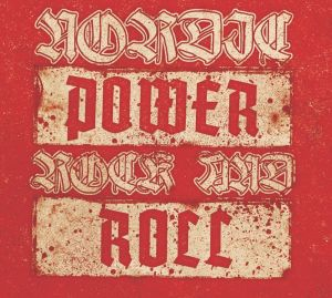 Nordic Power Rock and Roll - Sampler