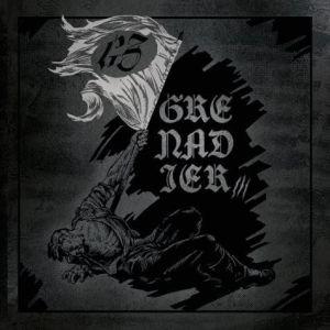 Grenadier 3 - Banner - CD
