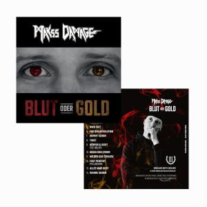 Makss Damage – Blut oder Gold
