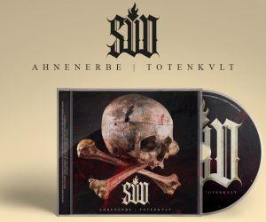 Sturm und Drang - Ahnenerbe & Totenkult - CD