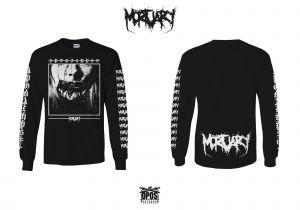 Mortuary - Apocalypse - Longsleeve