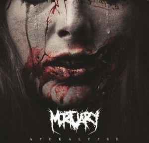 Mortuary - Apocalypse (OPOS CD 172)
