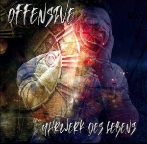 Offensive - Uhrwerk des Lebens – LP