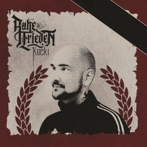 Ruhe in Frieden Kecki - Mistreat / Brutal Attack / Sleipnir - MCD