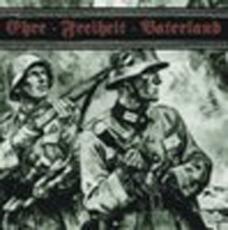Nahkampf & Schwarzer Orden - Ehre Freiheit Vaterland