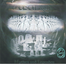 Asatru - Mythen und Legenden
