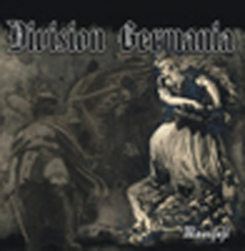 Division Germania - Manifest