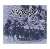 Nordglanz - Heldenreich - CD
