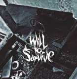 Will To Survive (OPOS CD 035) 3er Paket