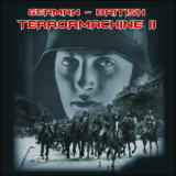 German - British Terrormachine Vol.2 - LP
