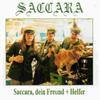 Saccara - Saccara, dein Freund + Helfer - LP