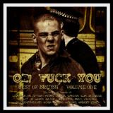 Oi! Fuck You / Best Of British Volume 1 - Sampler